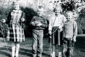 Αφιερωμένο σε όσους είναι γεννημένοι μεταξύ 1950-1980